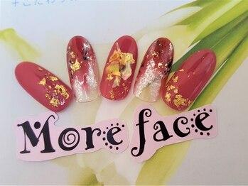 モアフェイス 吉祥寺店(More Face)/NO.3
