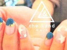 ザ ランド ネイル(the Land Nail)/夜空の星 △松下