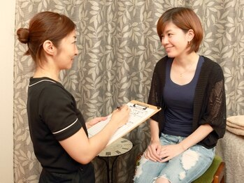 K.ステージ/10月限定メニュー