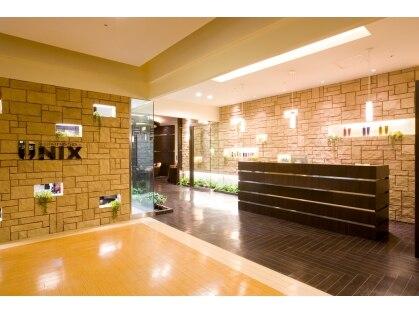 UNIX Salon&Spa 港北店