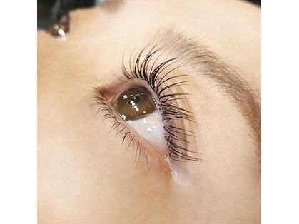 ノラアイラッシュ ネイル(NORA eyelash/nail)の写真