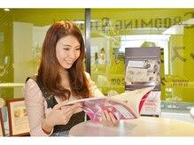 モデル・マッキーのサロンレポート☆4990円通い放題ってホント!?グルステの「美顔習慣」って??