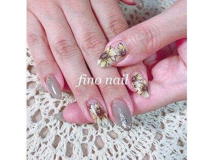 フィノ ネイル(Fino nail)の写真