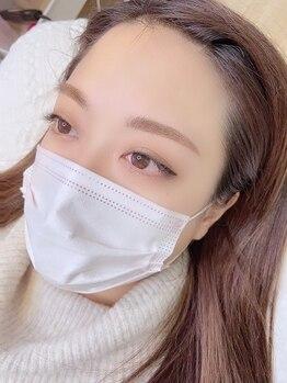 ネイルサロン アイナ 北千住東口店(Aina)/美眉スタイリング