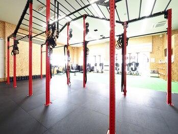 クロスフィット サカイ(CrossFit Sakai K.H.D.)(大阪府堺市北区)