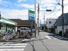 ワンルーム 整体院(1room)/東武東上線成増駅より3