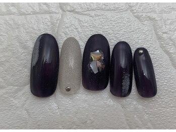 ネイルアンドビューティー 凛空(nail&beauty link)/