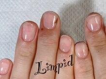 リムピッド 草加店(Limpid)の雰囲気(男性も指先を綺麗にする時代☆メンズ利用OK♪)