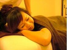 リラクゼーションマッサージ も~みんの雰囲気(大人気☆全身マッサージ60分が初回\2600!ペア来店もOK♪)