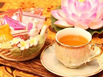 マニー(Manee)/お茶