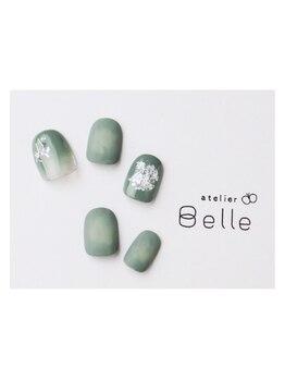 アトリエ ベル(atelier Belle)/影の向こう*