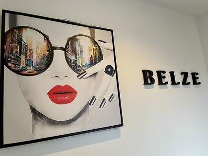 ベルゼ 岡山店(BELZE)の写真