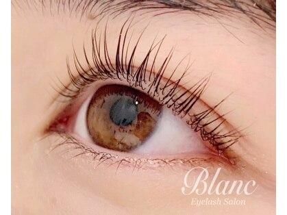 アイラッシュサロン ブラン マルイファミリー志木店(Eyelash Salon Blanc)の写真