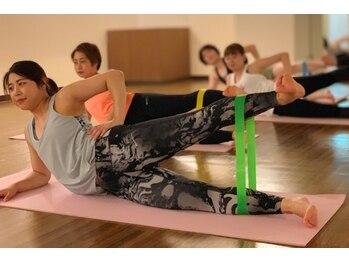 リウェル(hot yoga&collagen studio Rewel)(栃木県宇都宮市)