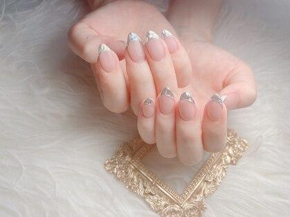 ミキネイルサロン(MiKi Nail Salon)の写真