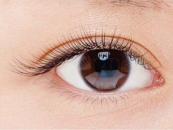 フラン 稲毛店(FURAN)の写真/【豊富にリペアメニューをご用意♪】リーズナブルで、何度でも通い易い◎どこから見ても綺麗な目元に★