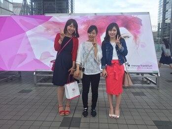 サロン アヌエヌエ(Salon Anuenue)/アヌエヌエお泊まり研修旅行2017