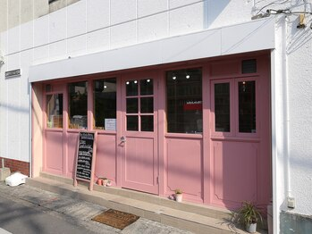 チェイン キャンドルアンドネイルカフェ(chain CandLe & NaiL cafe)/