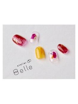 アトリエ ベル(atelier Belle)/次の季節の風*