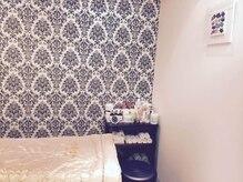 薬手名家 福岡天神店の雰囲気(個室も完備!周りを気にせず受けられます♪)