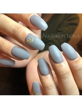 ネイルサロンロータス(Nailsalon Lotus)/