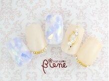ネイルサロン ビーネ(nail salon Biene)/18年3月のおすすめコース-3