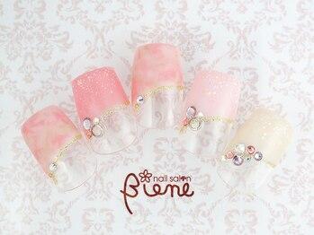 ネイルサロン ビーネ(nail salon Biene)/18年3月のおすすめコース-4