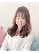 アイネイル(AI NAIL)スタッフ yukina