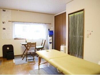 痛みと痺れ専門 あなたの整体院(東京都足立区)