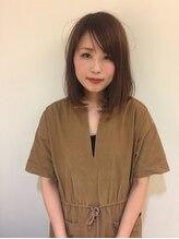 カロンヘア(calon hair)suemasu
