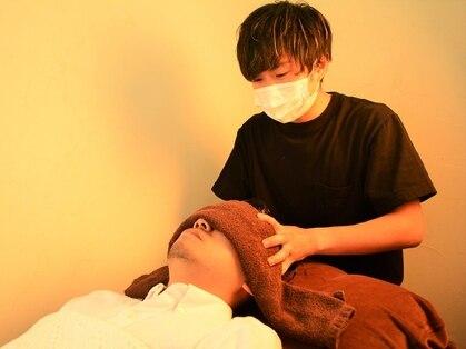ドライヘッドスパ バイ コハク(DRY HEAD SPA by COHAQ)の写真