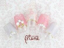 ネイルサロン ビーネ(nail salon Biene)/18年3月のおすすめコース-6