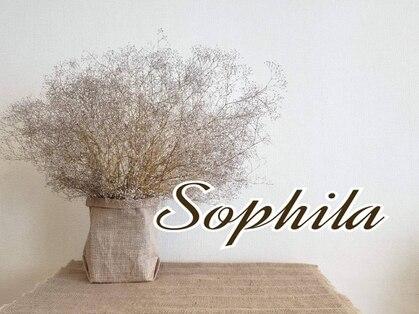 Sophila 【ソフィラ】