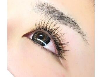 アイズモア 京王八王子店(Eye's More~eyelash&nail~)/モアズラッシュUP¥9230→¥8990
