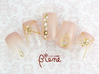 ネイルサロン ビーネ(nail salon Biene)/18年3月のおすすめコース-8