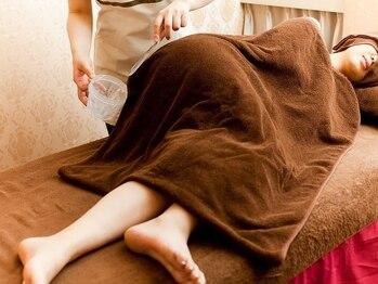 ディオーネ 栄店(Dione)の写真/全国100店以上のDione★VIOの形を丁寧にご提案!ハイジニーナも◎美白も叶うハイパースキン脱毛と技術に満足