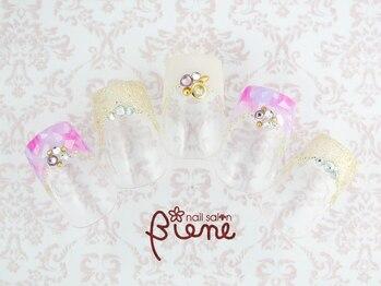 ネイルサロン ビーネ(nail salon Biene)/18年3月のおすすめコース-9