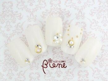 ネイルサロン ビーネ(nail salon Biene)/18年3月のおすすめコース-10