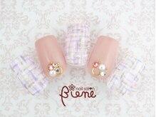 ネイルサロン ビーネ(nail salon Biene)/18年3月のおすすめコース-11