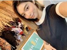 アロハワックス(Aloha Wax)の雰囲気(厳選して仕入れた可愛い水着がなんと2500円でのご提供♪)