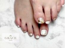 グレース ネイルズ(GRACE nails)/シェル
