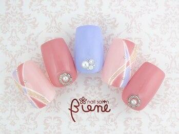 ネイルサロン ビーネ(nail salon Biene)/18年3月のおすすめコース-14