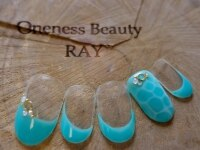 ワンネスビューティーレイ(Oneness Beauty RAY)