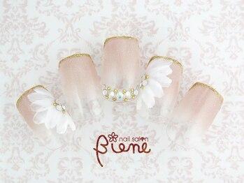 ネイルサロン ビーネ(nail salon Biene)/18年3月のおすすめコース-15