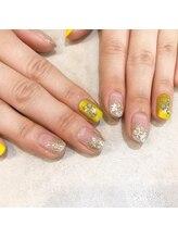 ネイルアトリエ ボン(nail atelier bon)/マニキュアデザイン