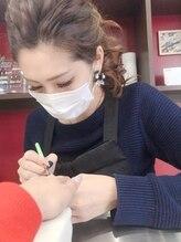 JAPインターナショナル Sサロン アイラッシュ(JAP International S salon eyelash)櫻木 彩乃