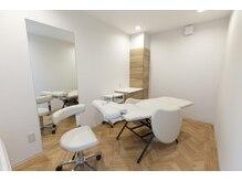 サレル(SAREL)の雰囲気(静かな個室空間・最新設備で癒しを提供いたします。)