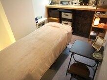クレイテラピーサロン リナータ(Rinata)の雰囲気(個室でゆったり★美と癒しの時間をお過ごし下さい。)
