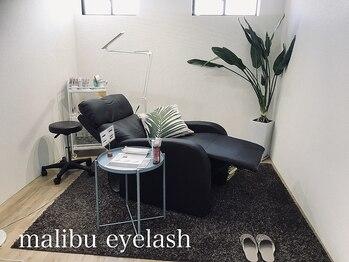 マリブ ヘアリゾート アイラッシュ みどり店(malibu hair resort eyelash)(群馬県みどり市)