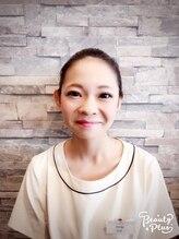 女性専用脱毛専門サロン スキンズエナジー(SKINS energy)村井 恵美